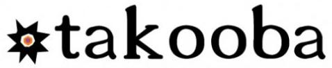 takooba poetry logo